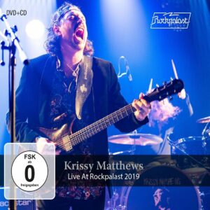 Live At Rockpalast 2017 - Krissy Matthews