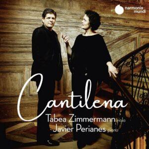Cantilena - Tabea Zimmermann