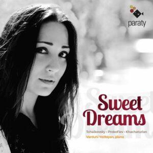Sweet Dreams - Varduhi Yeritsyan