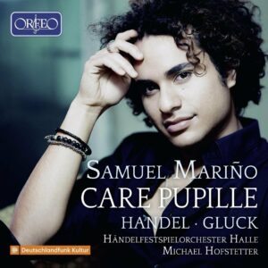 Care Pupille - Samuel Marino