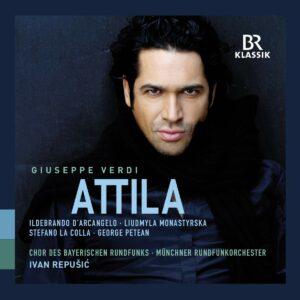 Giuseppe Verdi: Attila - Ivan Repusic