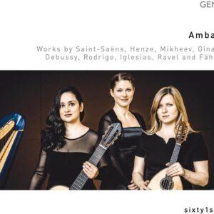 Ambaraba - Sixty1Strings