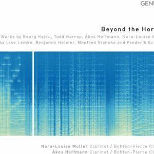 Beyond The Horizon - Nora-Louise Müller