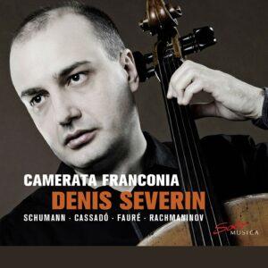 Denis Severin & Camerata Franconia