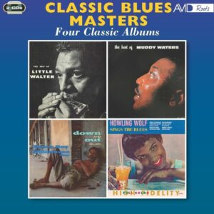 Classic Blues - Muddy Waters