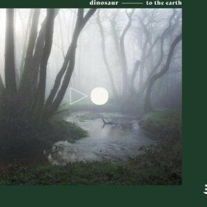 To The Earth (Vinyl) - Dinosaur