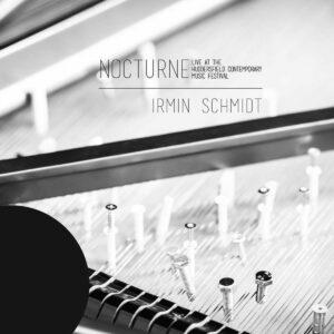 Nocturne (Vinyl) - Irmin Schmidt