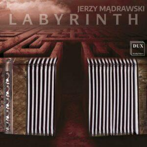 Jerzy Madrawski: Labyrinth - Bartosz Glowacki