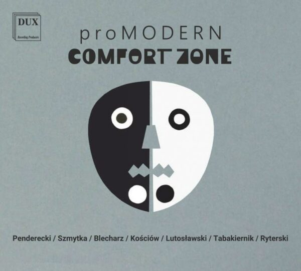 Comfort Zone - ProMODERN