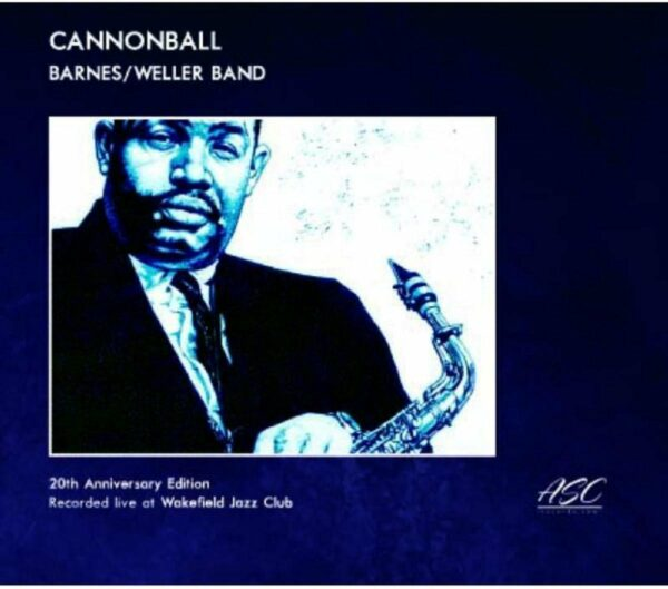 Cannonball - Barnes/Weller Band