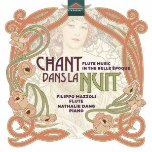Chant Dans La Nuit - Filippo Mazzoli