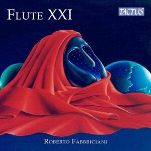 Contemporary Music For Solo Flute - Roberto Fabbriciani