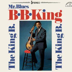 Mr. Blues - B.B. King