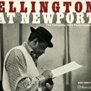 The Complete Newport 1956 Performances - Duke Ellington