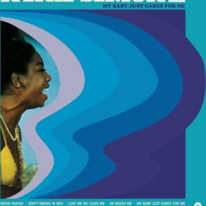 My Baby Just Cares For Me (Vinyl) - Nina Simone