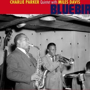 Bluebird (Vinyl) - Charlie Parker Quintet