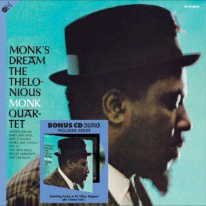 Monk's Dream (Vinyl) - Thelonious Monk