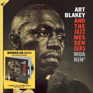 Moanin' (Vinyl) - Art Blakey & The Jazz Messengers