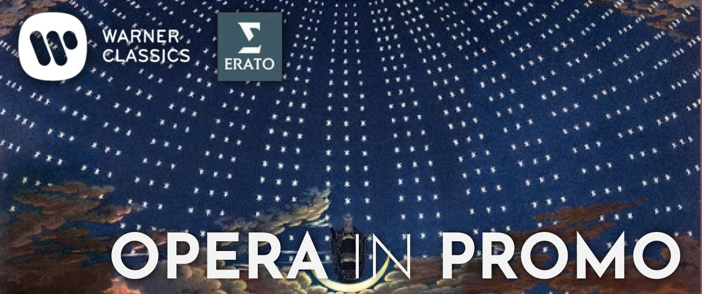 Promotion Warner Opera