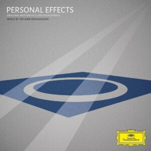 Peronal Effects (OST) (Vinyl) - Johan Johannsson