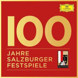 100 Jahre Salzburger Festspiele (Limited Edition)