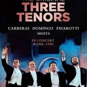 The Three Tenors, 30th Anniversary