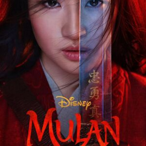 Mulan (OST) - Harry Gregson-Williams