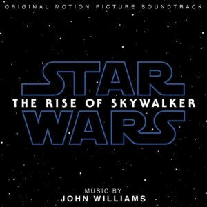 Star Wars: The Rise Of Skywalker (L (OST) (Vinyl) - John Williams