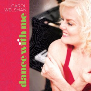 Dance With Me - Carol Welsman