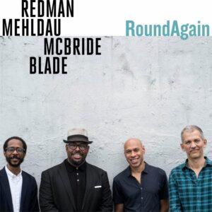 Round Again - Joshua Redman