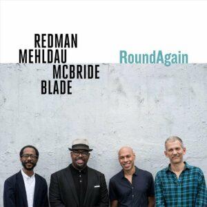 Round Again (Vinyl) - Joshua Redman