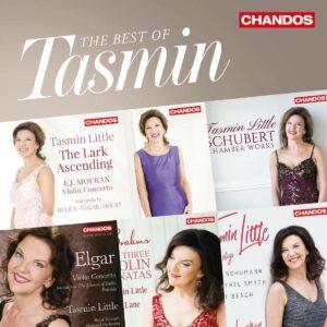 The Best Of Tasmin - Tasmin Little
