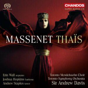 Massenet: Thais - Andrew Davis
