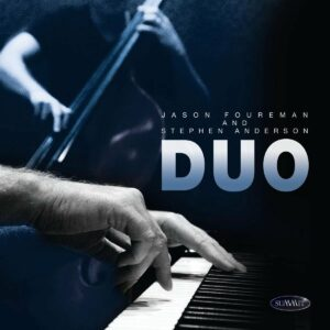 Duo - Jason Foureman & Stephen Anderson
