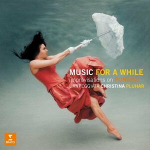 Purcell: Music For A While (Vinyl) - L'Arpeggiata