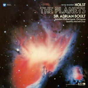Holst: The Planets (Vinyl) - Adrian Boult