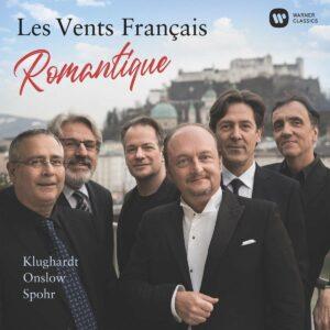 Romantique - Les Vents Francais