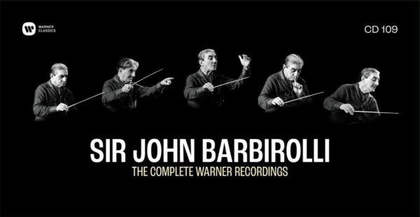 The Complete Warner Recordings - John Barbirolli