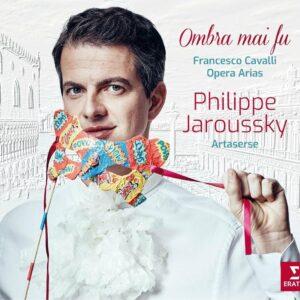 Cavalli: Ombra Mai Fu - Philippe Jaroussky