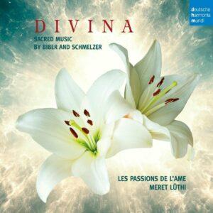 Divina - Les Passions de l'Ame