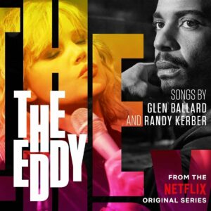 The Eddy (OST) (Vinyl) - Glen Ballard & Randy Kerber
