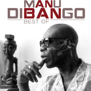 Best Of (Vinyl) - Manu Dibango