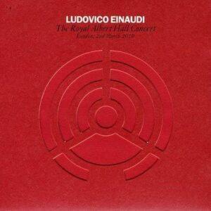 The Royal Albert Hall Concert - Ludovico Einaudi