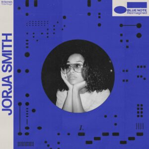 Rose Rouge / Footprints (Vinyl) - Jorja Smith & Ezra Collective