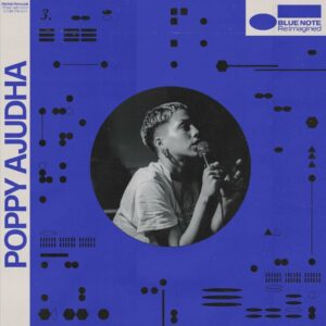 Watermelon Man / Illusion (Vinyl) - Poppy Ajudha / Skinny Pelembe