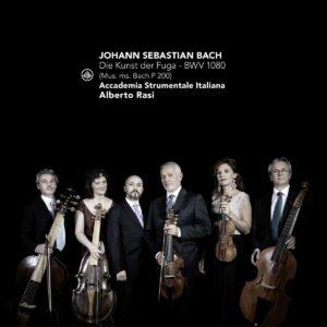 Bach: Die Kunst Der Fuge, BWV1080 - Alberto Rasi