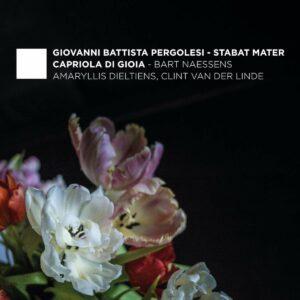 Pergolesi / Caldara: Stabat Mater - Capriola Di Gioia