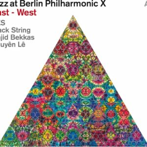 Jazz At Berlin Philharmonic X East - West - NES