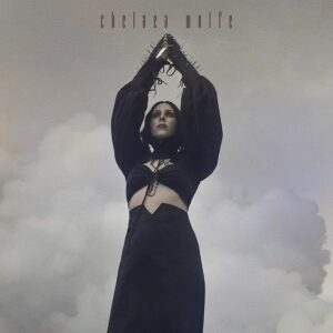 Birth Of Violence (Vinyl) - Chelsea Wolfe