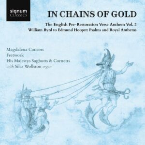 Composers: In Chains Of Gold Vol. 2 - Fretwork